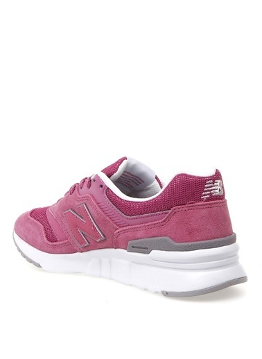 New Balance Sneakers Pembe